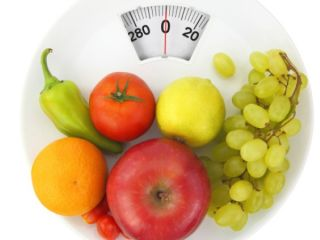 Weight and nutrition